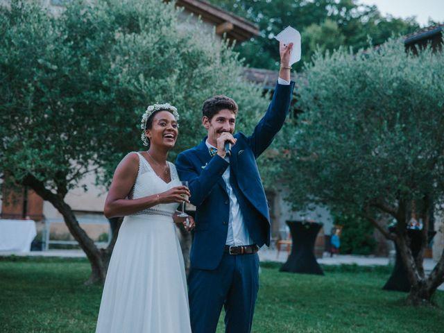 Le mariage de Grégoire et Linsday à Castres, Tarn 105