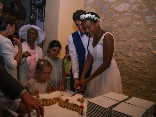 Le mariage de Grégoire et Linsday à Castres, Tarn 114