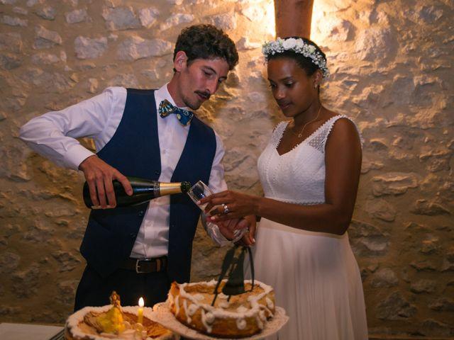 Le mariage de Grégoire et Linsday à Castres, Tarn 115