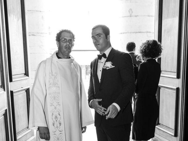 Le mariage de George et Nadège à Toulon, Var 9