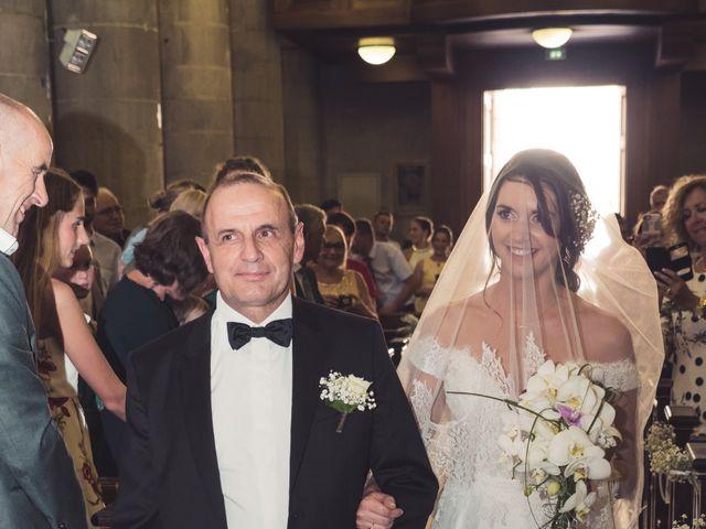Le mariage de George et Nadège à Toulon, Var 10