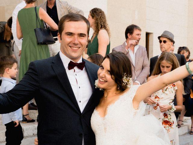 Le mariage de George et Nadège à Toulon, Var 12