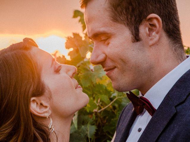 Le mariage de George et Nadège à Toulon, Var 21