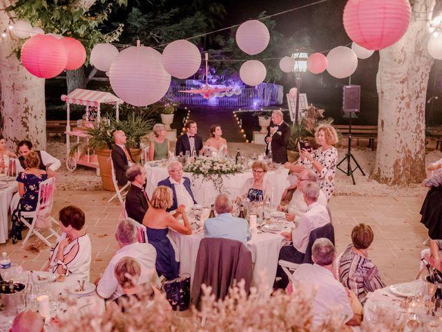Le mariage de George et Nadège à Toulon, Var 30