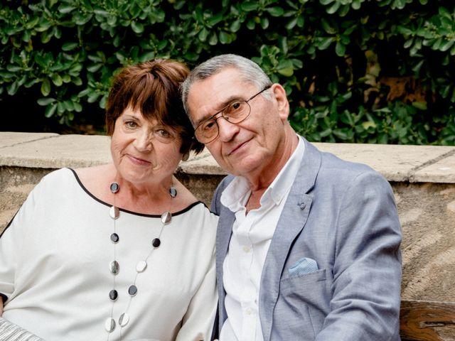 Le mariage de George et Nadège à Toulon, Var 34