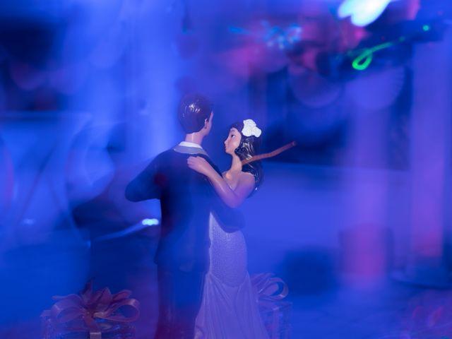 Le mariage de George et Nadège à Toulon, Var 36