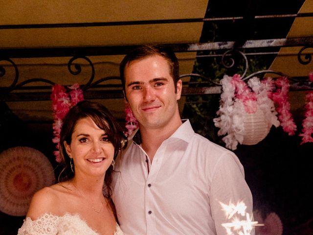Le mariage de George et Nadège à Toulon, Var 40