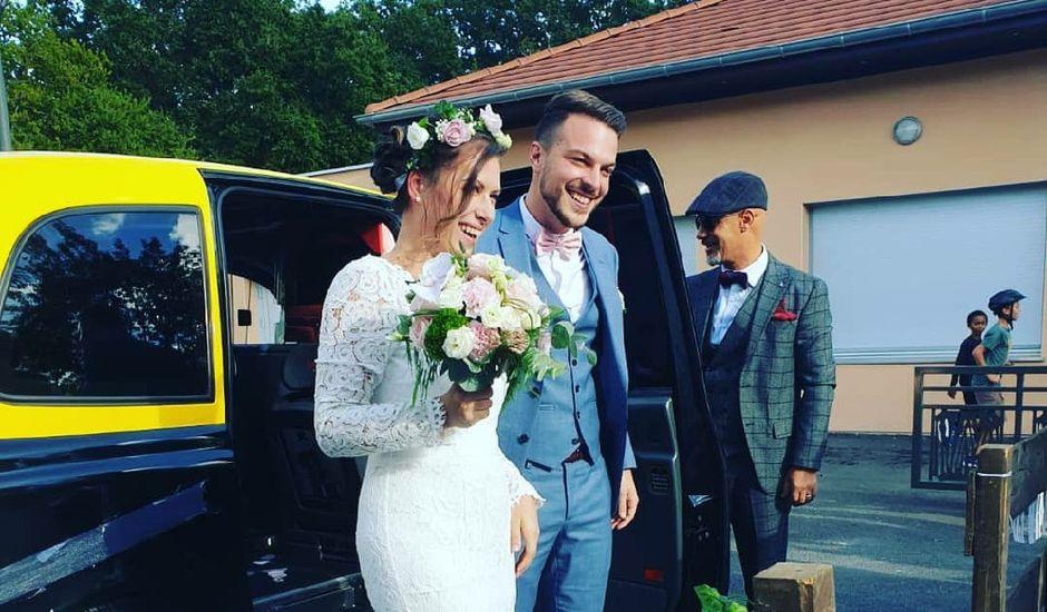 Le mariage de Arnaud  et Marine  à Ornex, Ain