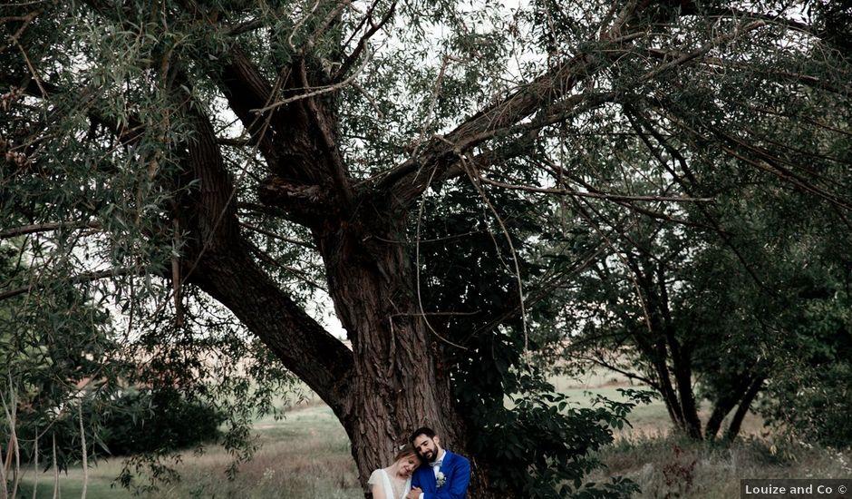 Le mariage de Guillaume et Sophie à Rennemoulin, Yvelines