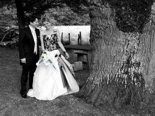Le mariage de Manou et Julie