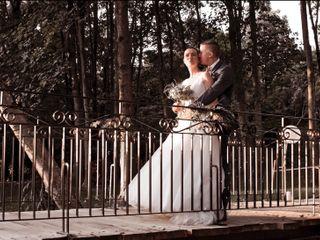 Le mariage de Marion et Pierrot