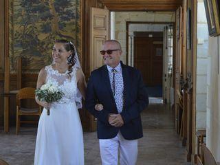 Le mariage de Marianne et Thibault