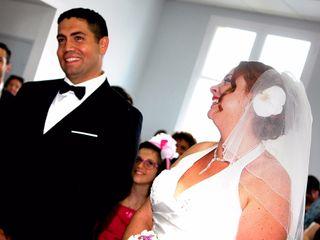 Le mariage de Pauline et Paolo 3