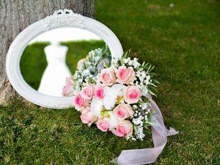 Le mariage de Yolande et Jonathan