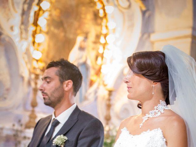 Le mariage de Nicolas et Alice à Rutali, Corse 28