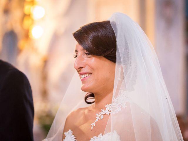 Le mariage de Nicolas et Alice à Rutali, Corse 32