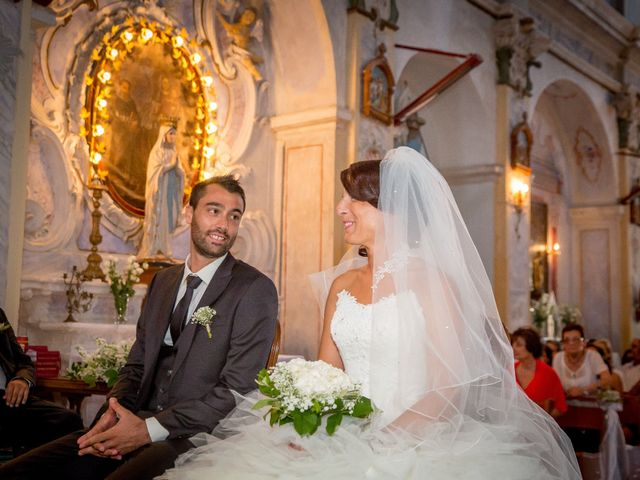 Le mariage de Nicolas et Alice à Rutali, Corse 36