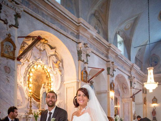 Le mariage de Nicolas et Alice à Rutali, Corse 37