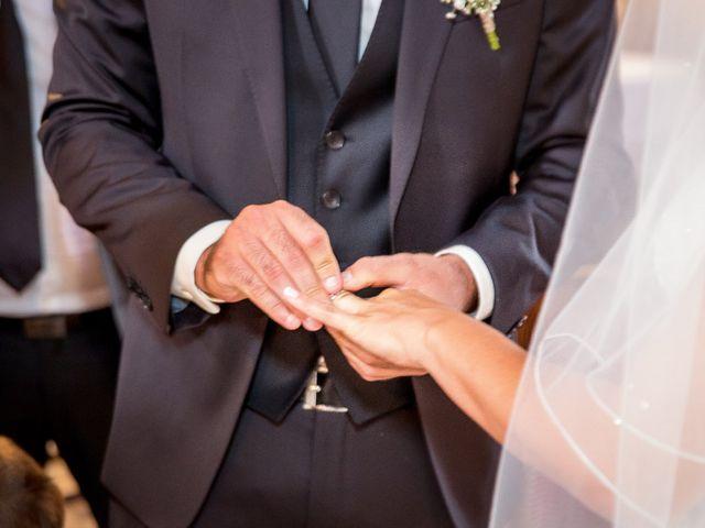 Le mariage de Nicolas et Alice à Rutali, Corse 38