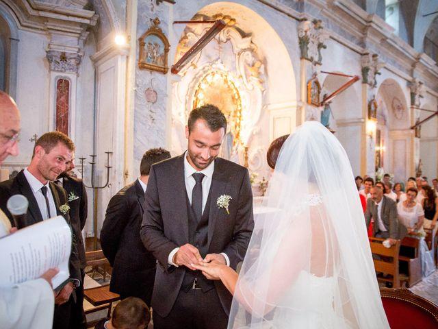 Le mariage de Nicolas et Alice à Rutali, Corse 39