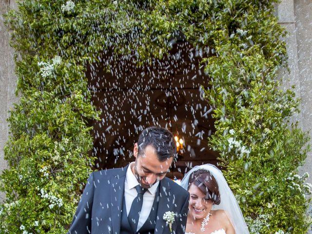 Le mariage de Nicolas et Alice à Rutali, Corse 41