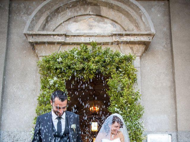 Le mariage de Nicolas et Alice à Rutali, Corse 42