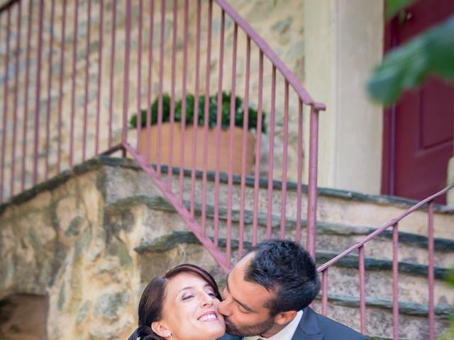 Le mariage de Nicolas et Alice à Rutali, Corse 46