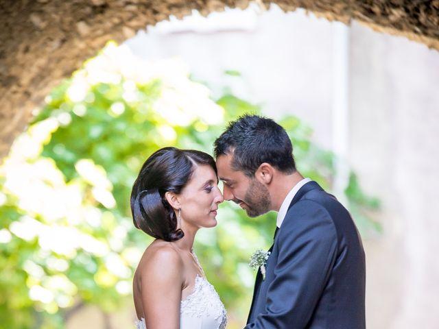 Le mariage de Nicolas et Alice à Rutali, Corse 49