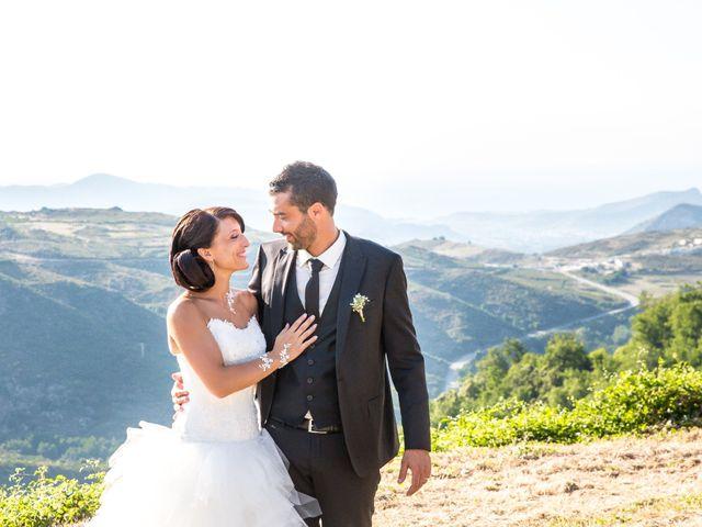 Le mariage de Nicolas et Alice à Rutali, Corse 52