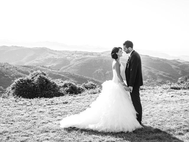 Le mariage de Nicolas et Alice à Rutali, Corse 54