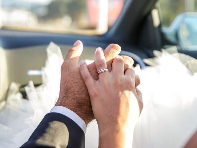 Le mariage de Nicolas et Alice à Rutali, Corse 55