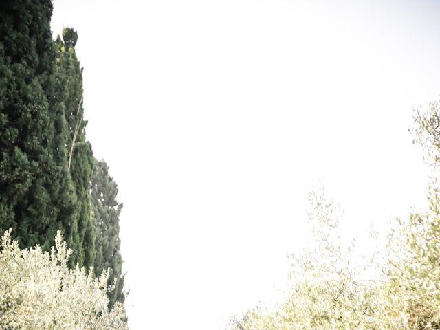Le mariage de Nicolas et Alice à Rutali, Corse 59