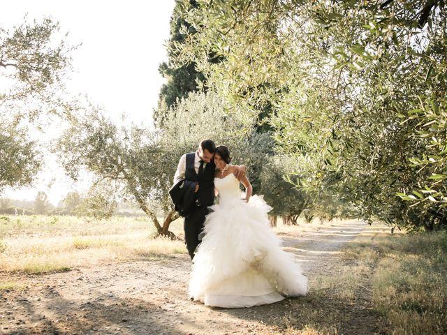 Le mariage de Nicolas et Alice à Rutali, Corse 60