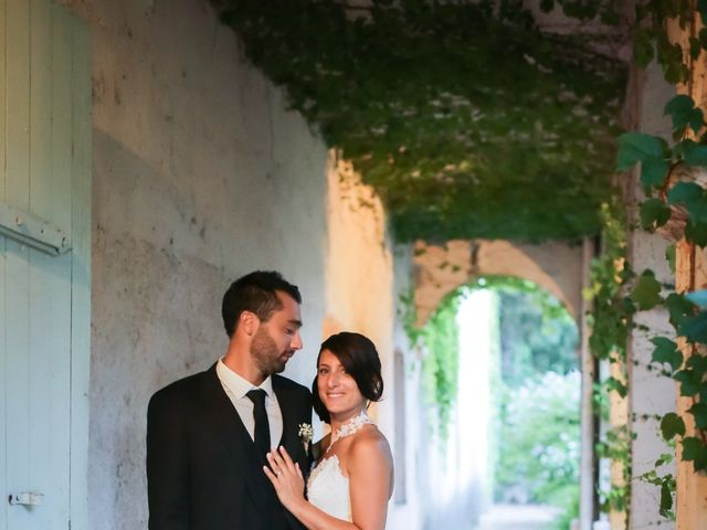 Le mariage de Nicolas et Alice à Rutali, Corse 61