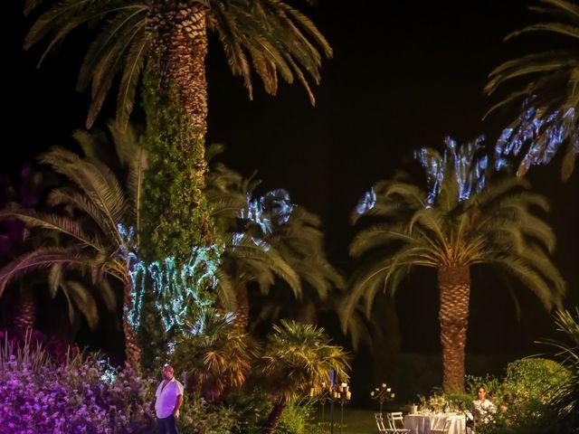 Le mariage de Nicolas et Alice à Rutali, Corse 74