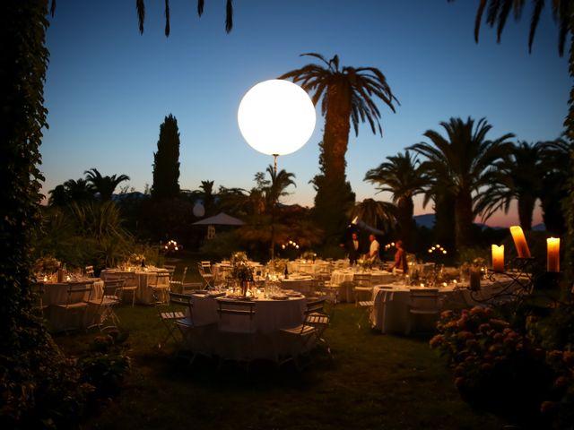 Le mariage de Nicolas et Alice à Rutali, Corse 76