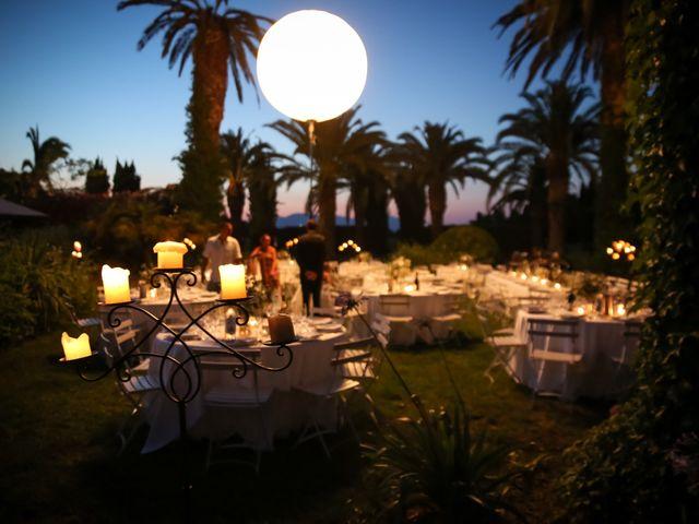 Le mariage de Nicolas et Alice à Rutali, Corse 78