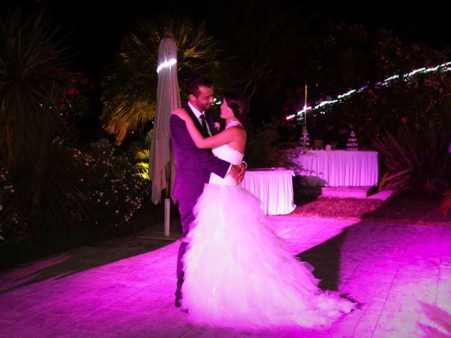 Le mariage de Nicolas et Alice à Rutali, Corse 79