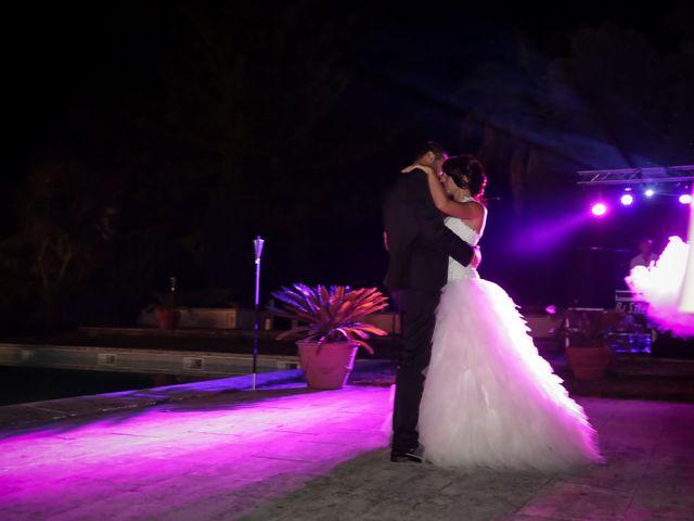 Le mariage de Nicolas et Alice à Rutali, Corse 80
