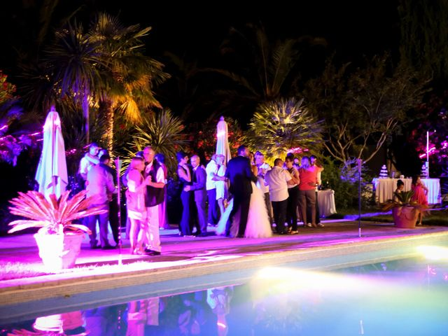 Le mariage de Nicolas et Alice à Rutali, Corse 81