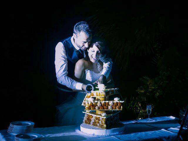Le mariage de Nicolas et Alice à Rutali, Corse 82