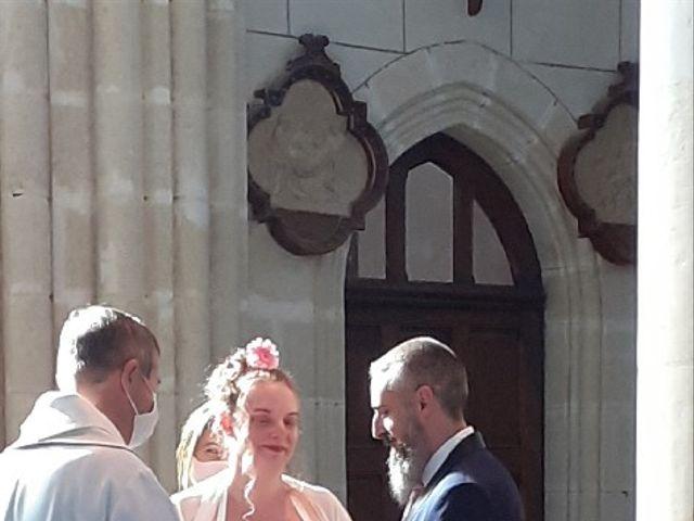 Le mariage de Julien et Aurélie  à Saint-Même-le-Tenu, Loire Atlantique 4