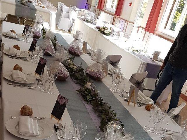 Le mariage de Julien et Aurélie  à Saint-Même-le-Tenu, Loire Atlantique 6