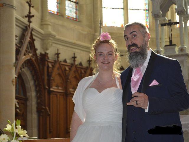 Le mariage de Aurélie  et Julien