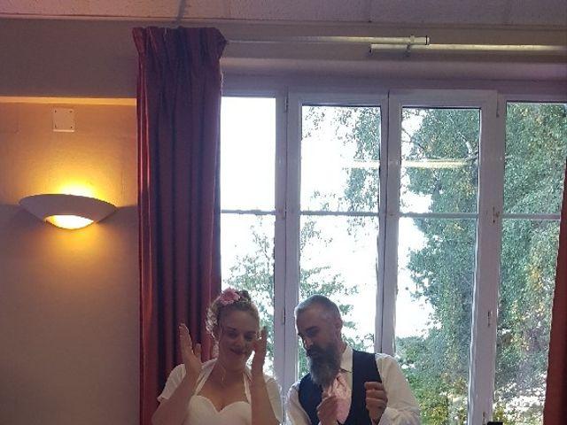 Le mariage de Julien et Aurélie  à Saint-Même-le-Tenu, Loire Atlantique 8