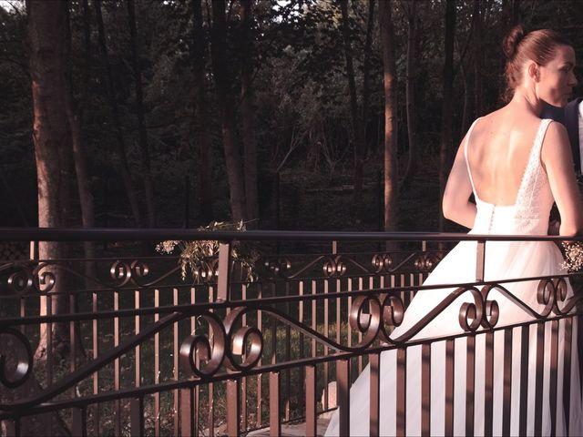 Le mariage de Pierrot et Marion à Fléac, Charente 4