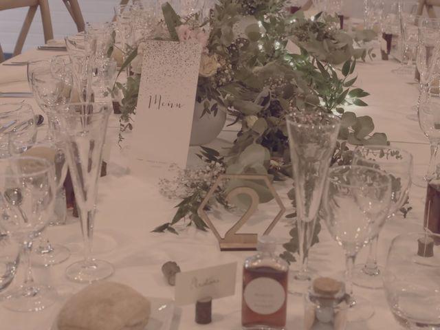 Le mariage de Pierrot et Marion à Fléac, Charente 11