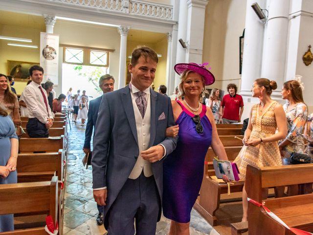 Le mariage de Ladislas et Flora à Pierrelatte, Drôme 14