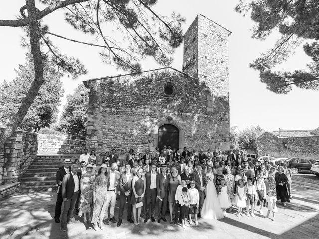 Le mariage de Ladislas et Flora à Pierrelatte, Drôme 22