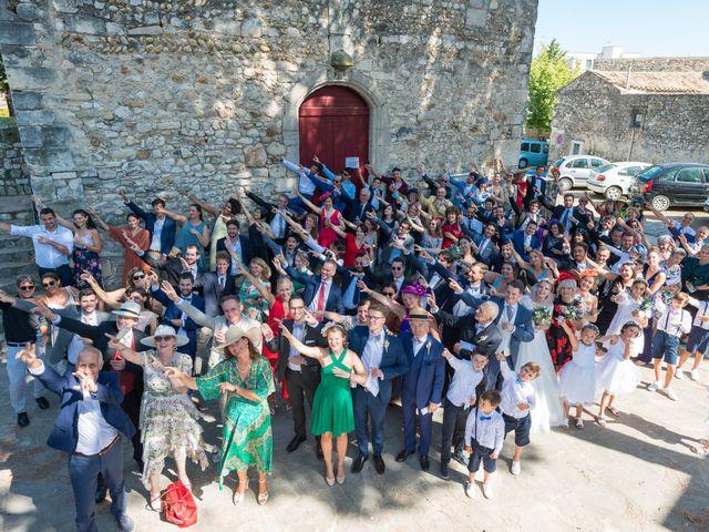 Le mariage de Ladislas et Flora à Pierrelatte, Drôme 23